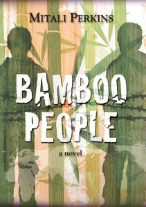 Young Teens at War: A Review of Bamboo People