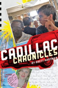 Caring Adults in the Lives of Boys: A Review of Cadillac Chronicles