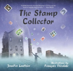 Human Rights for Kids: A Review of The Stamp Collector