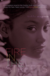 Maxie's Turn: A Review of Fire in the Streets