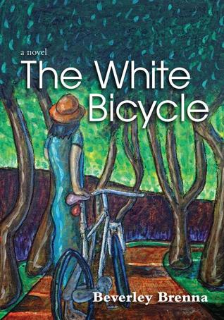 Surprise Winner: The White Bicycle