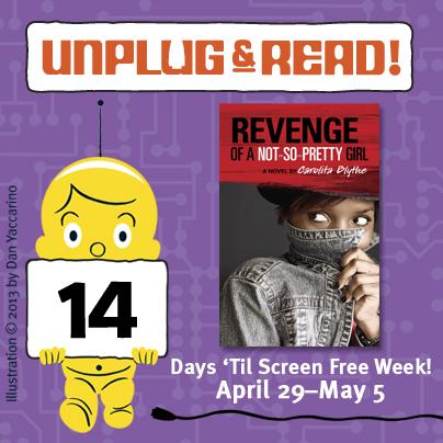 14 Days - Revenge of a Not-So-Pretty Girl_14