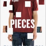 In his latest novel PIECES Chris Lynch explores what happens when a teen decides to meet his brother's organ recipients