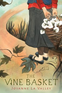 Weaving Politics, Culture, and Story: A Review of The Vine Basket