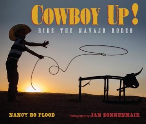 Kids at the Rodeo: A Review of Cowboy Up!