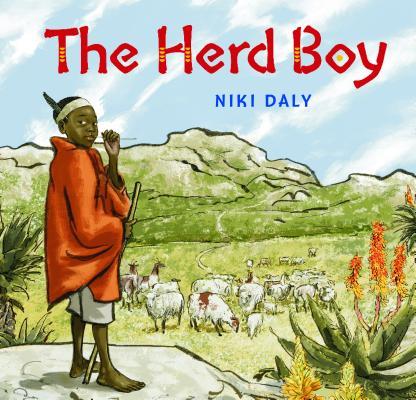 herd boy