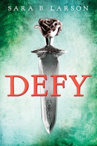 Defy cover image