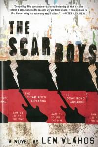 Scar Boys by Len Vlahos