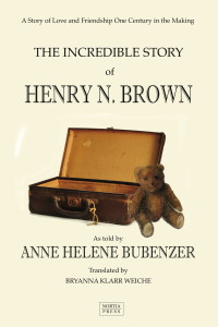 BUBENZER-Henry-Brown-cover-FRONT-copy