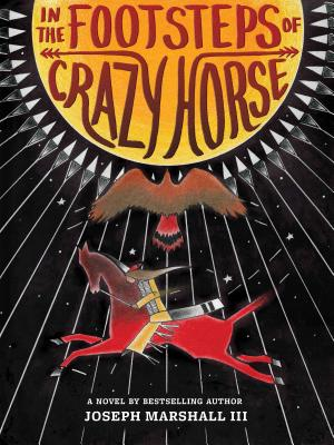 footsteps of crazy horse