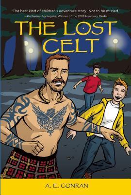 lost celt
