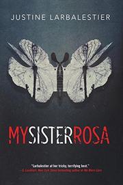 MySisterRosaCover