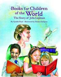 Books For Children of the World